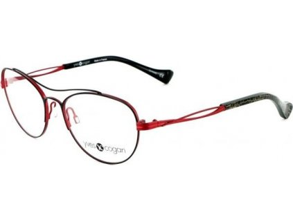 Cogan Power 0062-BLK-RED (černá/červená)