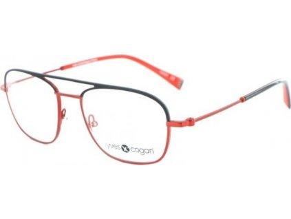 Cogan Power 0073-BLK-RED (černá/červená)