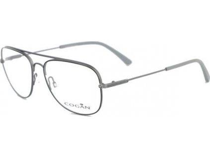 Cogan 2607-BLK (šedá/černá)