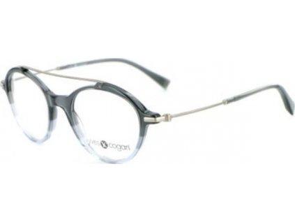 Cogan Power 0075-GRY (šedá/stříbrná)