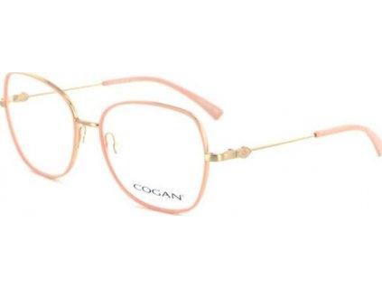Cogan 2612-RSE (sv.růžová/zlatá)
