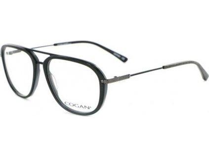 Cogan 2609-BLK (černá)