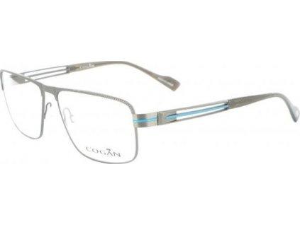 Cogan 2614-RUTH (šedá/modrá)