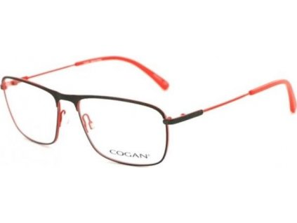 Cogan 2608-GRY (tm.šedá/červená)