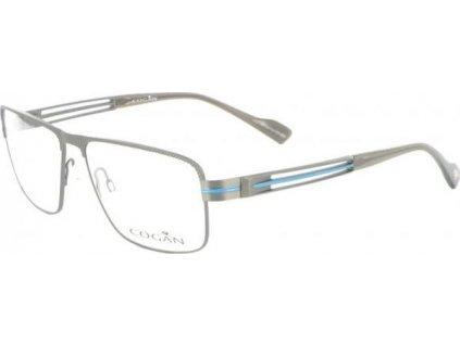 Cogan 2613-RUTH (šedá/modrá)