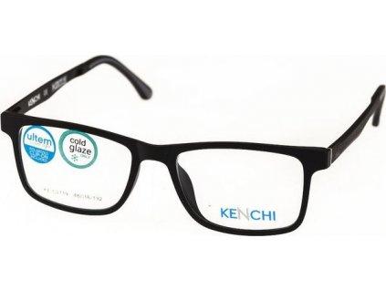 Kenchi C2119-C1 černá