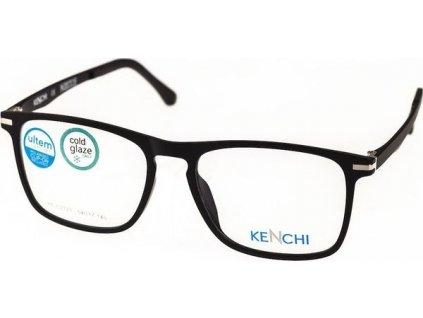 Kenchi C2123-C1 černá