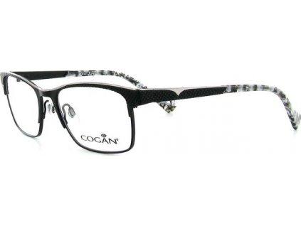 Cogan 2536-BLK (černá)