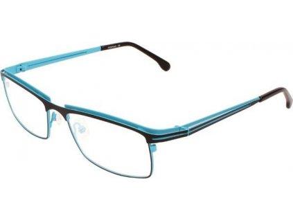 Noego Reflect 3-C72 (černá/sv.modrá)