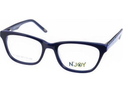 N-Joy 1425-C2 modrá