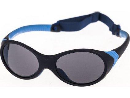 N-Joy S1604-2 černá/modrá