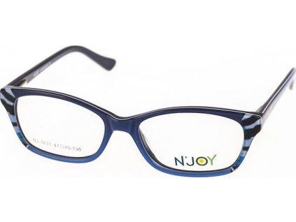 N-Joy 1631-C1 modrá