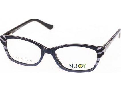 N-Joy 1631-C3 šedá