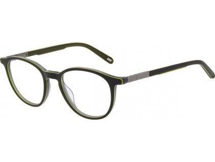 Spine SP1409-960 (šedá/zelená)