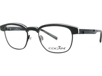 Cogan 2502-BLK (černá)