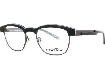 Cogan 2502-TOR (bronzová/černá)