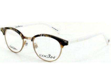 Cogan 2529-AMB (jantarová)