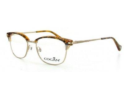 Cogan 2572-GLD-BLU (zlatá/modrá)
