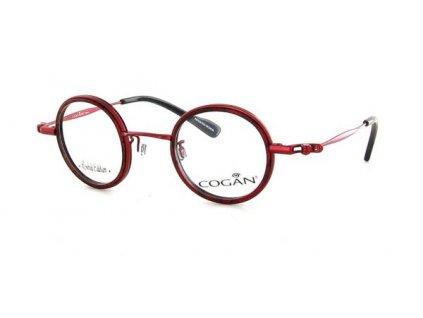 Cogan 2557-RED (červená)