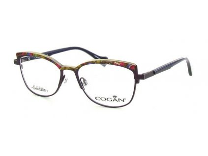 Cogan 2584-VIO (fialová)