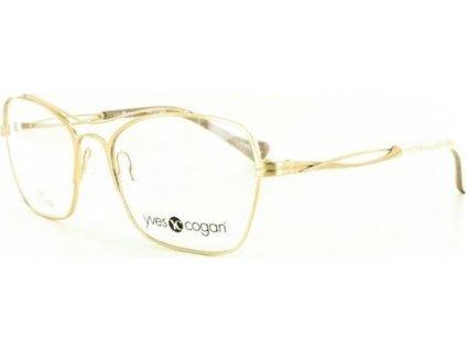 Cogan Power 0061-GLD (zlatá)