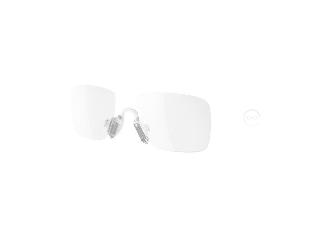 a545 randloser optischer einsatz fuer adidas sportbrillen