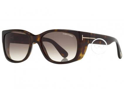 Tom Ford CARSON FT0441 52K