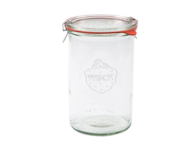 Zavařovací sklenice Classic WECK 1050 ml