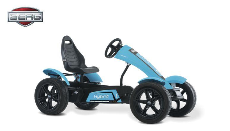 Berg E Hybrid