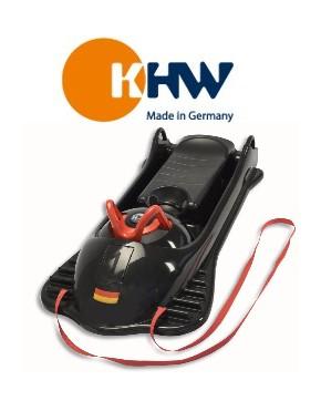 Kvalitní německé boby a sáně KHW