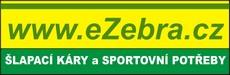 eZebra.cz Pardubice - šlapací káry a koloběžky