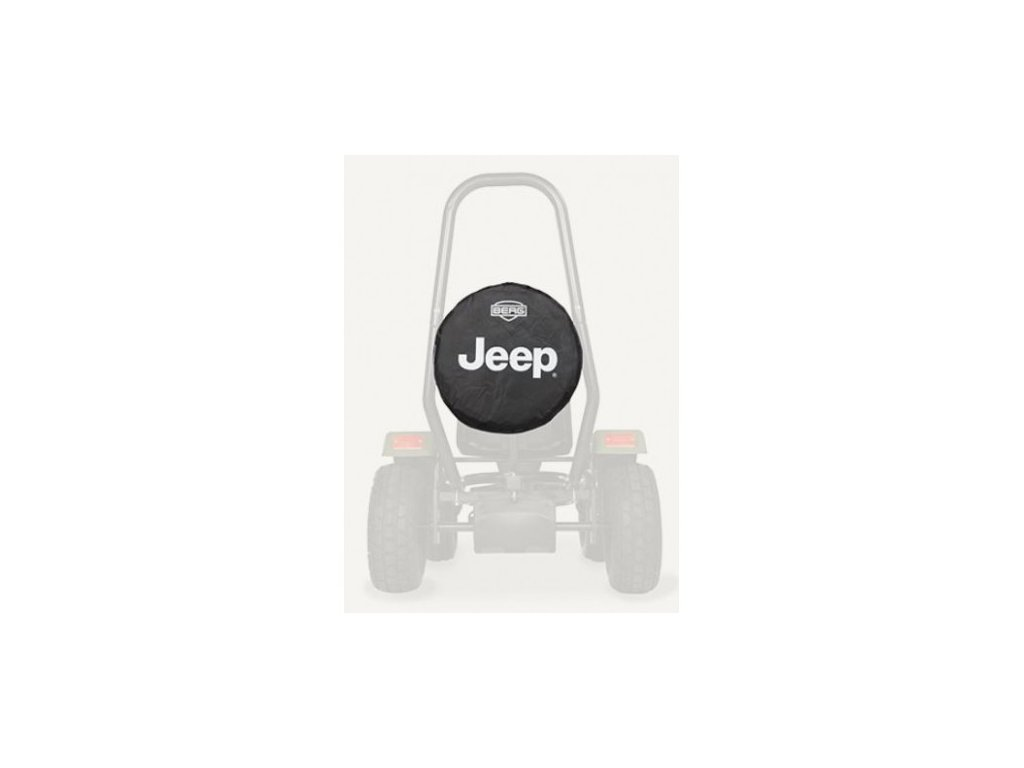 spare wheel 400 off road jeep 1