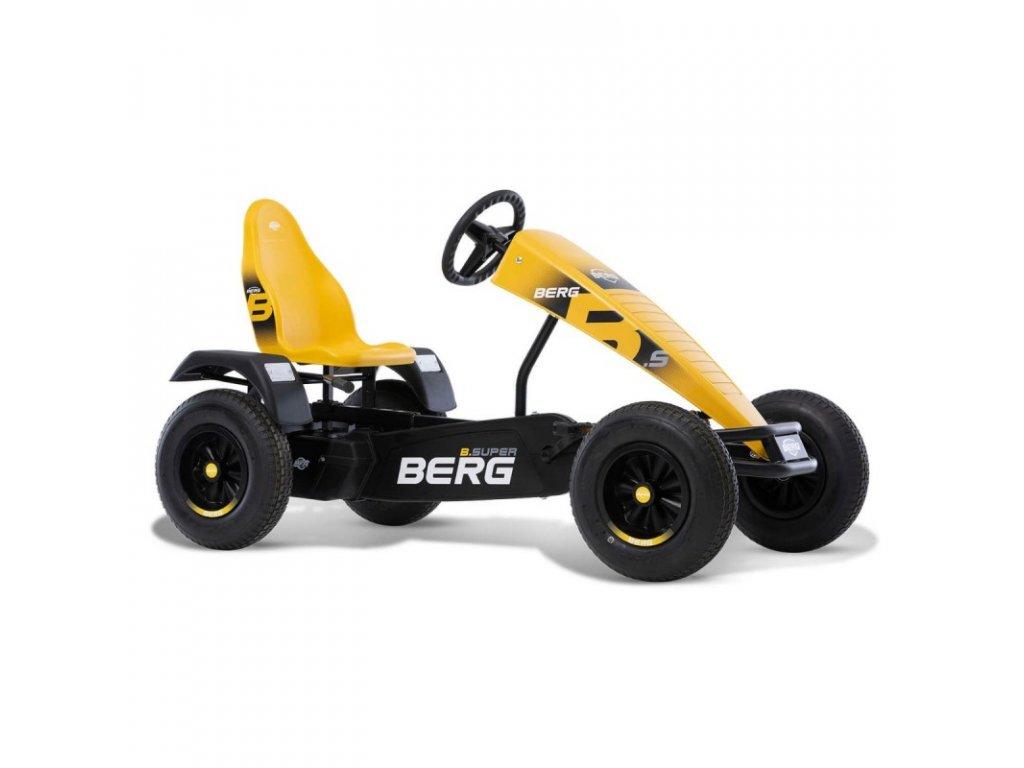 berg b super yellow bfr 3
