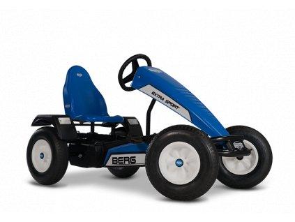 Berg Extra Sport Blue BFR  montáž zdarma