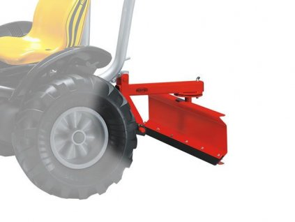 BERG Bulldozer blade 15.60.60.01
