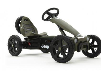 Berg Jeep Adventure - BAZAR