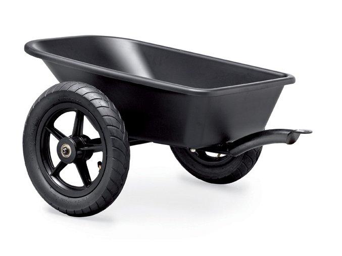 Berg Trailer Junior přívěsný malý vozík vč. závěsu