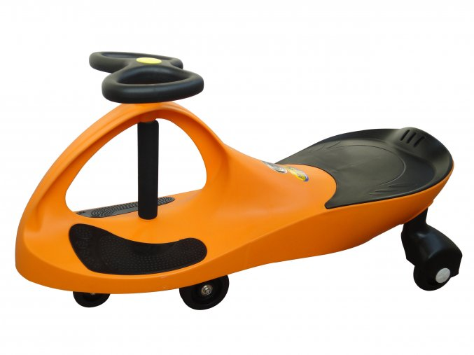 Vozítko PlasmaCar