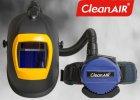 CA 20DS clean air