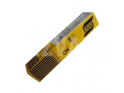 Elektróda OK 48.00 pr. 2,5 4,5kg/171 ks