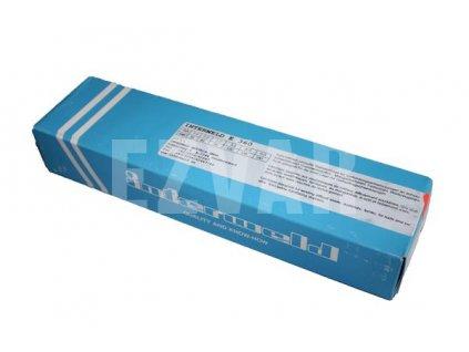 Elektróda Interweld IWE 360 /Welco 1660S (priemer 3,2x300  1kg)