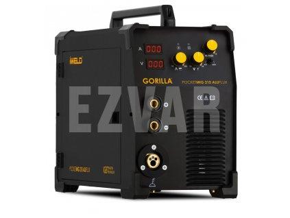 gorilla 215