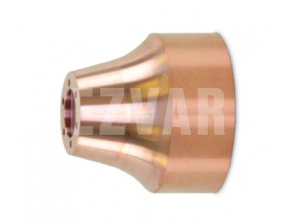 Ochranný terčík 26-45A 420480 Drážkovanie