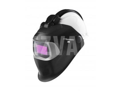 Speedglas S100V-QR s prilbou H701  783520