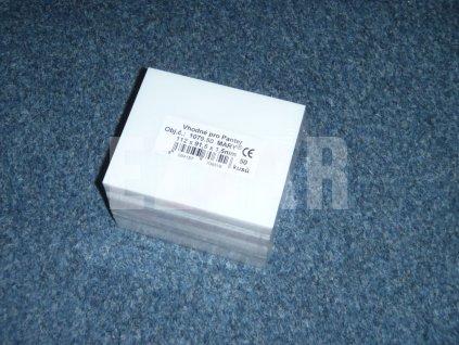 Fólia 112x91,5 mm Panter