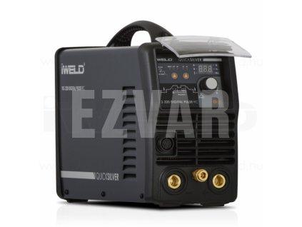 invertor tig 220 hf digital pulse rc 2679 size frontend medium v 1