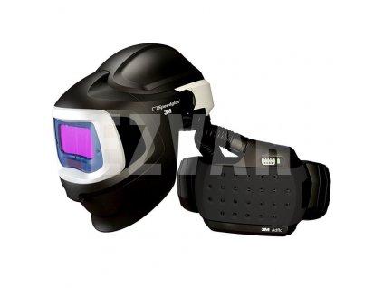 Speedglas 9100 AIR FX MP X /XX /XXi