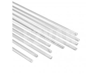 Hliníkový drôt TIG AlSi5 pr. 1,6/2,0/2,4/3,2/4,0