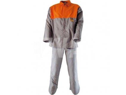 Oblek pre zváračov Mofos