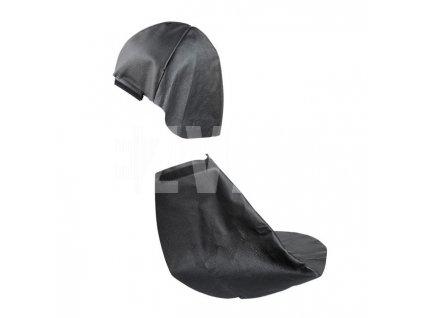 Kožená ochrana krku a hlavy Panoramaxx/e600/p500